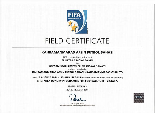 20 fifa2 kahramanmaras afsin futbol sahasi 2014