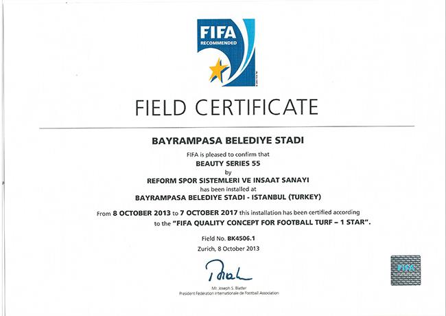 5 fifa1 bayrampasa belediye stadi 2013