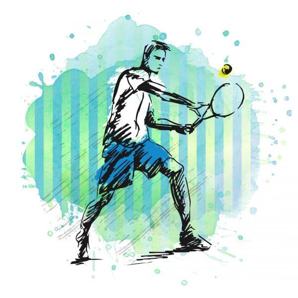 Tenis Kortlari Res