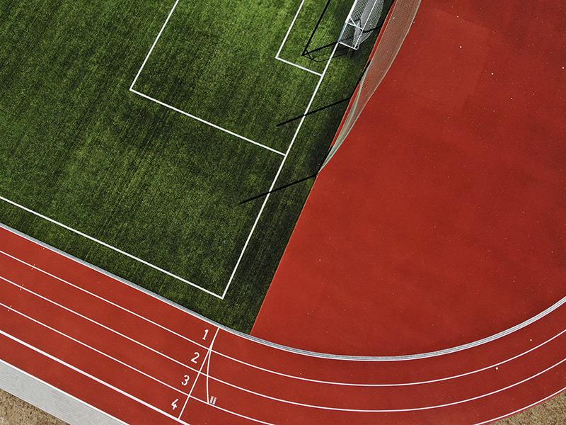 atletizm pisti rs 3