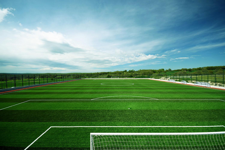 catalca ihsaniye fifa futbol sahasi 1