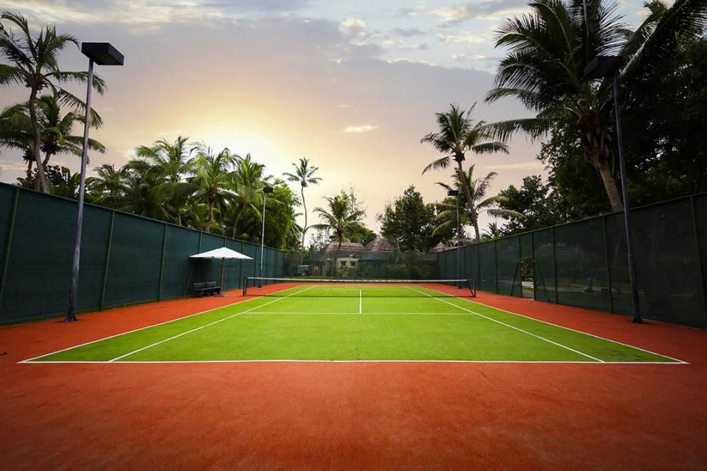 tenis kortu cesitleri nelerdir zeminlerine gore kortlar