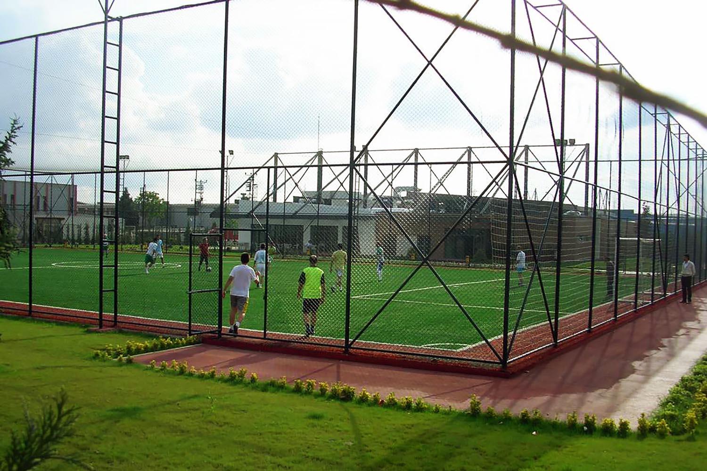 bursa orhangazispor belediye stadi acik hali saha 1