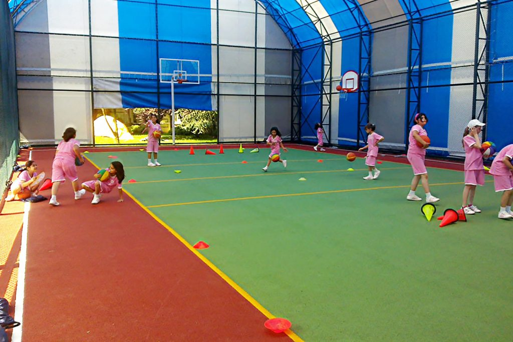 igdas basketbol sahasi 1