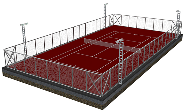 tartan zemin tenis kortu slider img 2